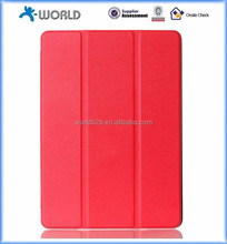 Smart Cover Transparent Back Cover Ultra Slim Perfect Fit case for ipad air 2