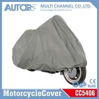 PEVA Material Waterproof Motorcycle Cover