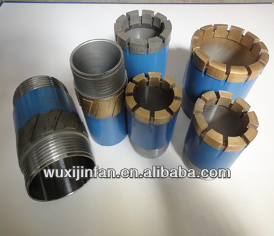 how to choose a high-quality diamond core drill