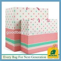 2015 Art Paper mini gps tracker bag ELE-CN0 652 Christmas greeting card