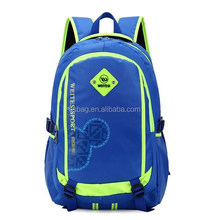 High quality new style school bag,fation bags for boys, kids school bag