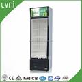 Lvni1300l bebidas frias / chiller congelador