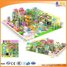 Free design factory price candy theme indoor playground indoor soft play set