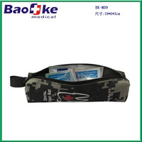 Pencil bag design premium first aid kit for kids/children