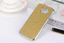 promotion gift christmas mobile phone case color phone cover glitter case