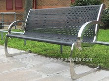 Outdoor furniture 2-3 people seat Benches / Chair