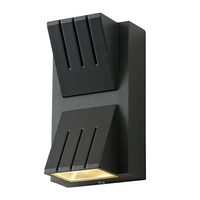 CE SAA outdoor wall light china & abs pcb enclosure & lights wall fixtures