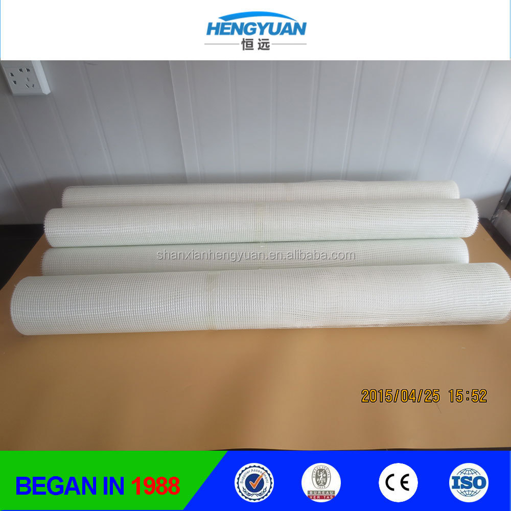 Heat Resistance Resin Coated Fiberglass Mesh Buy Resin