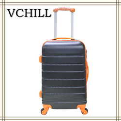 Wholesale China world polo luggage