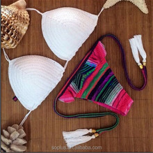 SSW-150507 2015 Women Fashion Hot Sale Sexy Girl Open Bikini Swimwear Models Bra And Bikini
