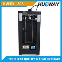 Newest Industrial 3D HUEWAY 303 Large 3D Printer Size 360*360*740mm 3D Printer