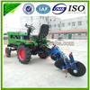 15HP Water-cooled / Condensing cooled DIESEL ENGINE mini tractor motocultor, low price Motortractor,Moto cultor for sale