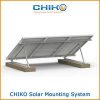 Mounting System Solar Panel