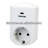 TZ88G z-wave smart energy plug in type of Germany