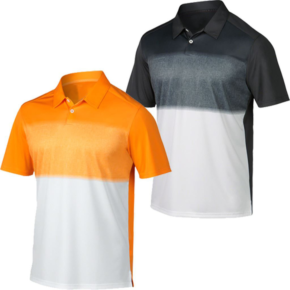 2015 new design high quality cotton custom mens polo shirt for Custom polo shirts canada