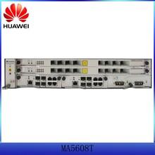 Vectoring HUAWEI Optical Line Terminal Equipment MA5608T fiber home OLT