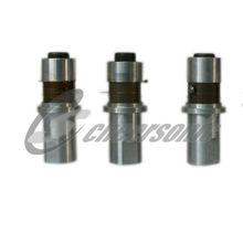 Ultrasonic welding vibrators converters transducers components sensors