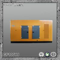 230v 400v 90kw/112kva hospital generators used
