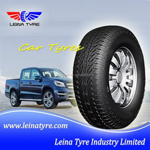 100% new winter car tyre for SUV P265/65R17
