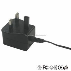 CE/UL/CUL/PSE Approval universal 5v 1a 5v 0.5a ac dc power supply