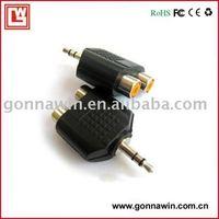 3.5mm av connector