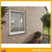 aluminum frames mosquito netting window