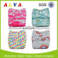 Free Shipping Alva Oem Diapers , Baby Diaper Factory , Wholesale Diapers
