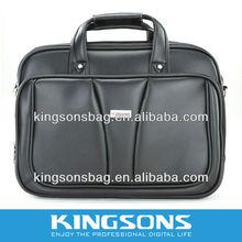 fashion leather PU laptop bag, laptop case