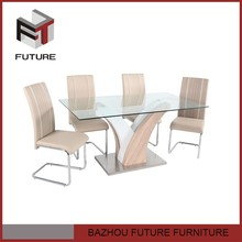 new design china cheap dining room sets for sale