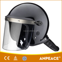 Hot-Selling High Quality Low Price Anti Riot Helmet With Visor