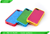 Hottest retro maze game creative design silicone case for iphone 5