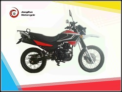 200cc dirt bike / 150cc Brazil high configuration motorcoss / street dirt motorcycle