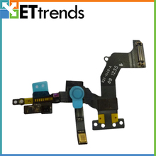 ETtrendes hot sale flex cable assembly for iphone 5 front camera proximity sensor flex cable