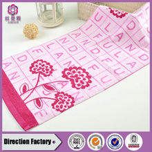 Factory Luxury Customized Hooded Bath Towel