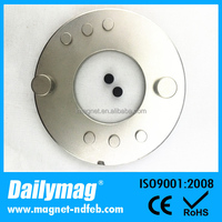 High Standard 24V Permanent Magnet DC Motor