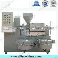 Best Oil Machine!!! Cold Press Flax Seed oil