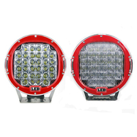 Factory price Trade Assurance Supplier C-REE high Lumens 160W Offroad LED Work Light for offroad special vehicles