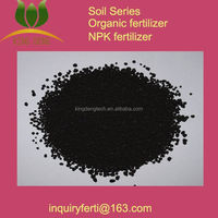 Organic Fertilizer for EU and UK Agriculture