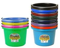 plastic ice pail/PVC water buket,small plastic container
