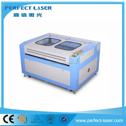 Perfect Laser Top quality 130W PEDK-160100 CO2 laser cutter and engraver machine