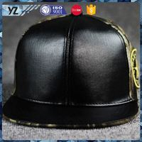 Factory supply good quality unique children snapback hat wholesale