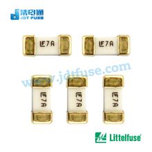 Littelfuse 0451007. lmr fusible de cerámica