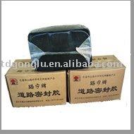 ' lu- ning' marka yol çatlak sızdırmazlık malzemesi