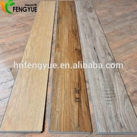 Floor Click System Wood Vinyl Tile, Pvc Floor Click System Wood Vinyl ...