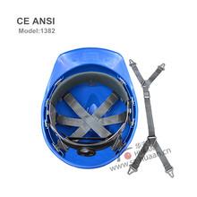 high quality en397 vented abs helmet