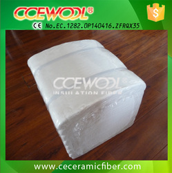 CCE WOOL Made of High Grade Ceramic Fiber Thermal Insulation Refractory Module