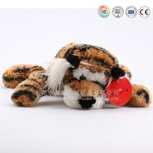 Tigre paseos en animales juguete almohada cojín de peluche de juguete tigres