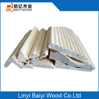building material and wood carving
