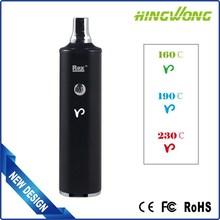 2015 e pen vaporizer hingwong Rex dry herb vaporizer vape pen