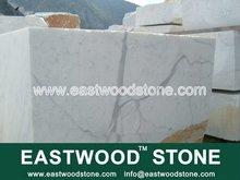 statuario marble block